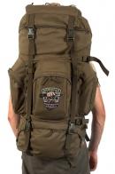 Многоцелевой охотничий рюкзак с нашивкой Охотничий Спецназ