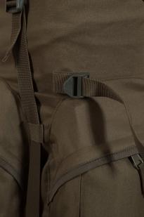 Многоцелевой охотничий рюкзак с нашивкой Охотничий Спецназ - заказать в Военпро