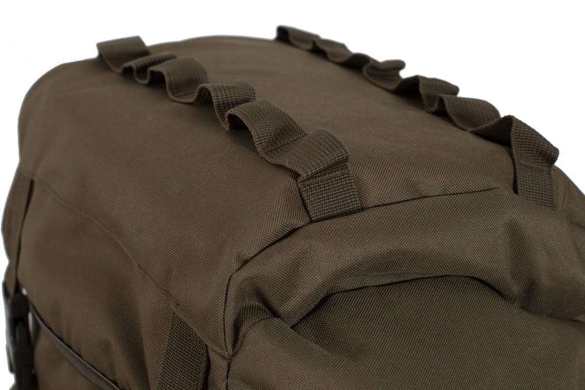 Многоцелевой охотничий рюкзак с нашивкой Охотничий Спецназ - заказать в подарок
