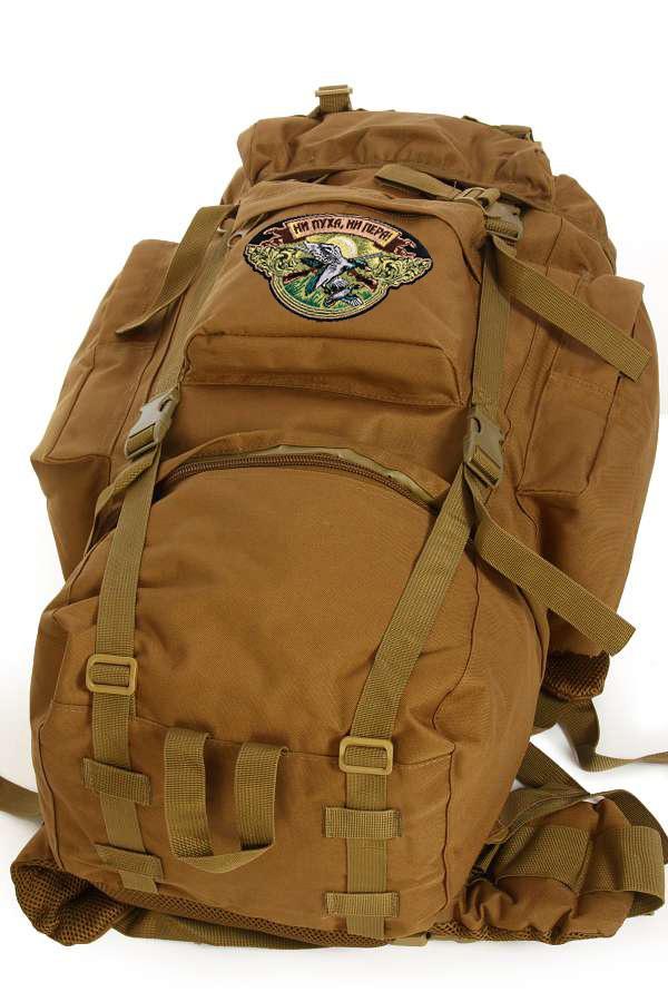 Многоцелевой походный рюкзак НИ ПУХА, НИ ПЕРА! - заказать онлайн