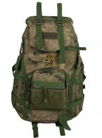 Многоцелевой практичный рюкзак с нашивкой РХБЗ