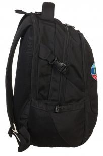 Многоцелевой стильный рюкзак с флагом ЛНР - купить самовывозом