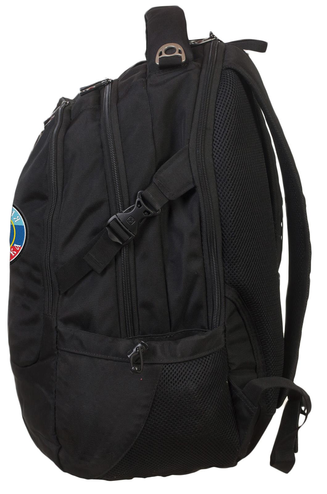 Многоцелевой стильный рюкзак с флагом ЛНР - купить оптом