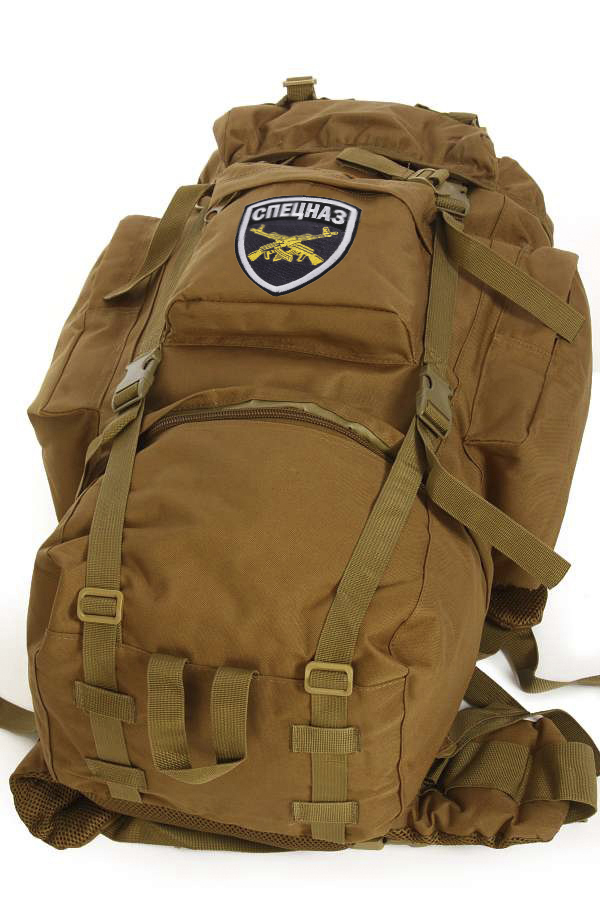 Многоцелевой вместительный рюкзак Спецназ - купить онлайн