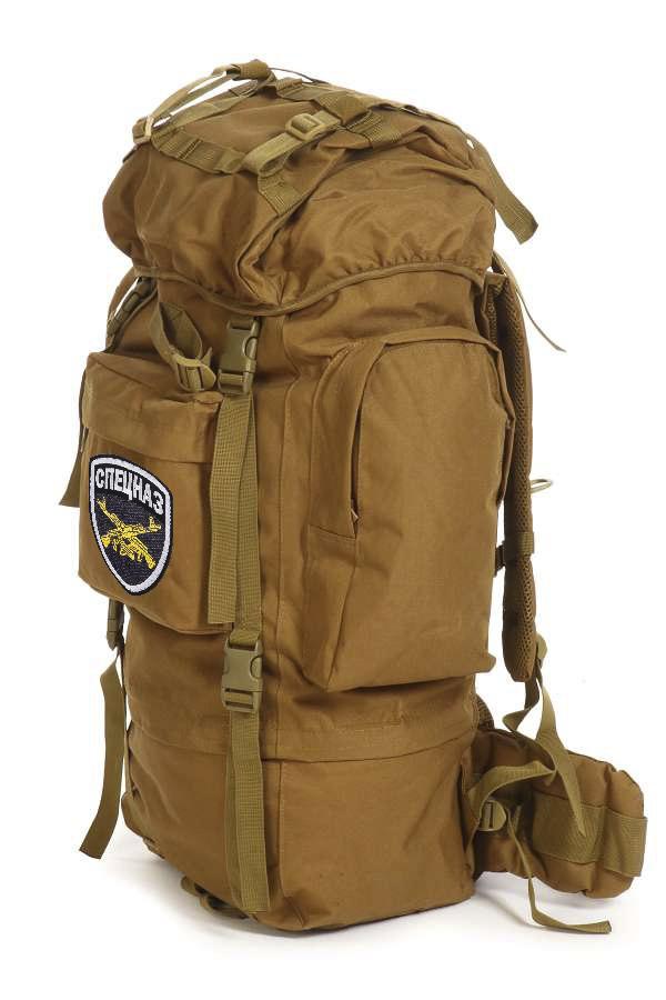 Многоцелевой вместительный рюкзак Спецназ - купить выгодно