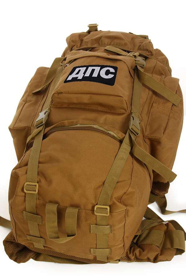 Многоцелевой военный рюкзак ДПС - заказать с доставкой