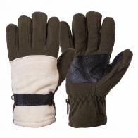 Многоцелевые комбинированные перчатки с фиксатором-липучкой PEP