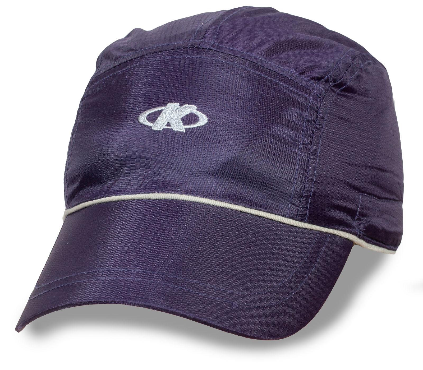 Мода и практичность - 2 в 1! Универсальная кепка удобна и ВСЕГДА уместна. Заказывайте по самой выгодной цене!