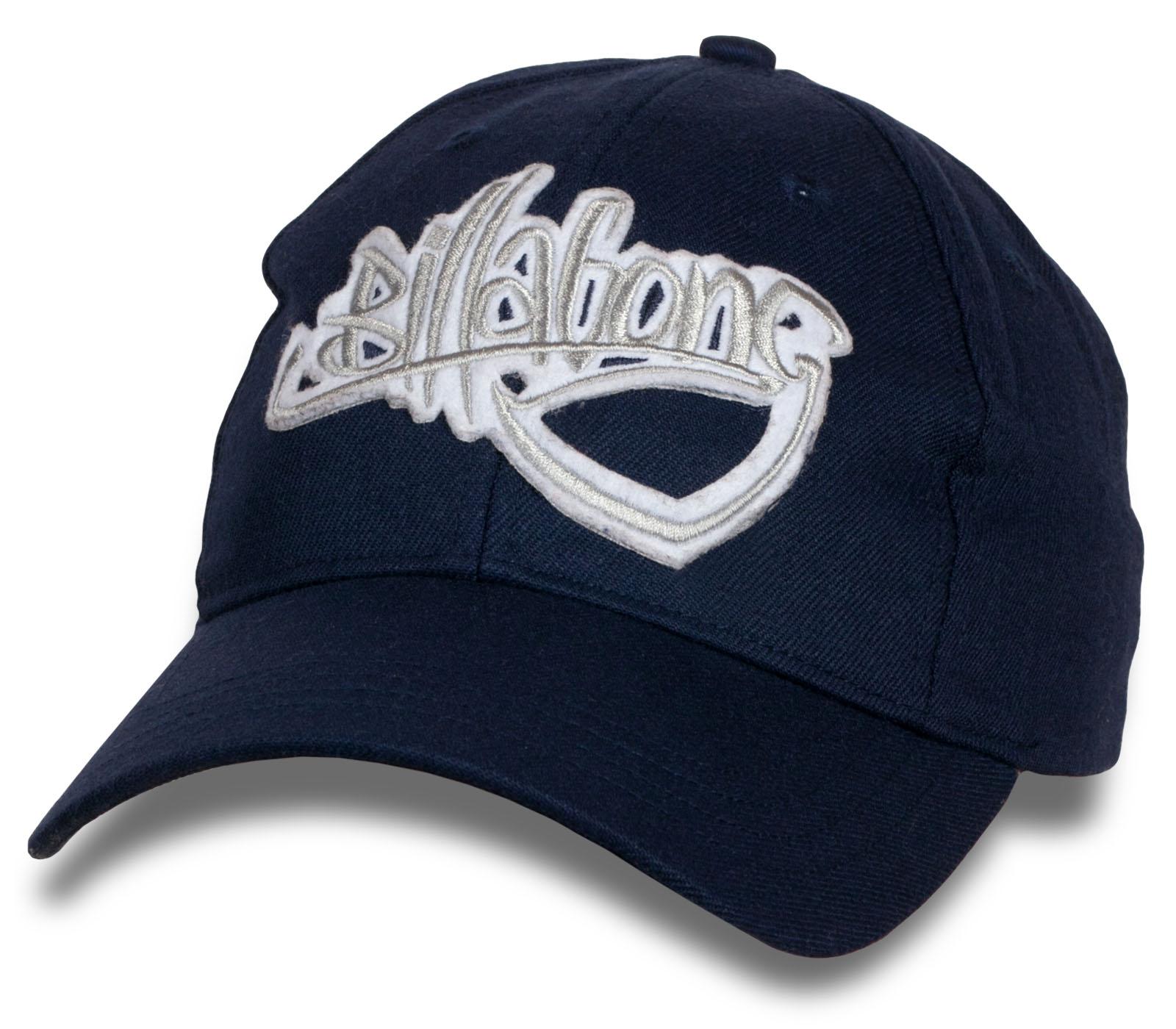 Модная бейсболка Billabong.