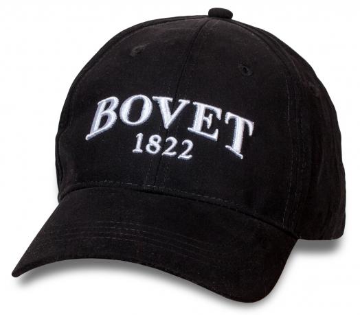 Модная бейсболка Bovet.