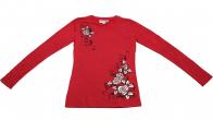 Модная брендовая кофточка «Розочка» от Panhandle Slim