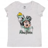 Модная футболка Disney Store. Цена снижена!