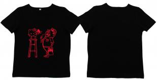Модная футболка детская от бренда Kitty с доставкой