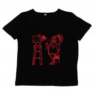 Правильная футболка от гуру детской моды – ТМ Kitty. Прекрасно стирается и хорошо носится. Только посмотрите на цену! Заказы отправляем МОМЕНТАЛЬНО!