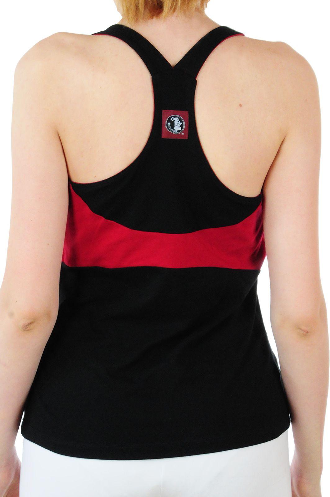Модная футболка Emerson Street® Florida State Seminoles - вид сзади