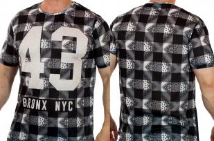 Модная футболка от Max Youngmen