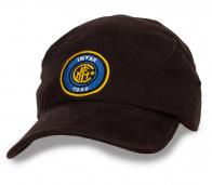 Модная кепка Inter.