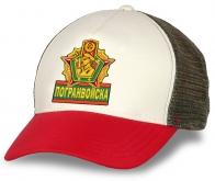 Модная кепка Погранвойска.