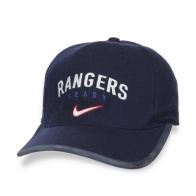 Модная кепка с надписью Rangers Ready.