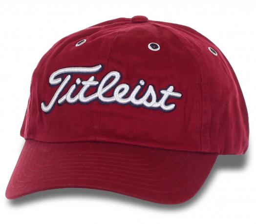 Модная кепка TITLEIST®