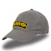 Модная кепка ВМФ с авторской вышивкой
