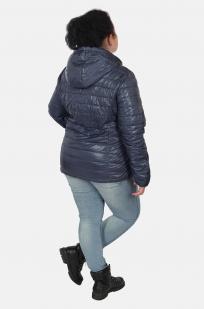 Модная красивая женская куртка Rosa Thea (Италия).