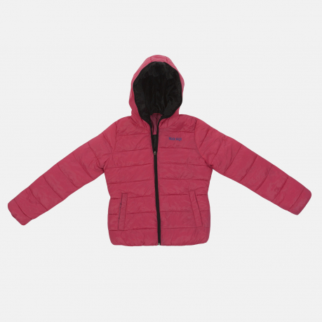Модная куртка для девочки-подростка от MAIK & QS.