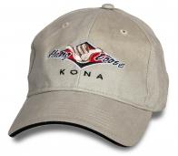 Модная летняя кепка Hang Loose Kona.