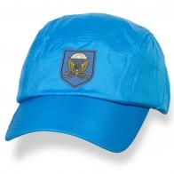 Модная летняя кепка с вышитым шевроном 38 ОПС ВДВ купить онлайн