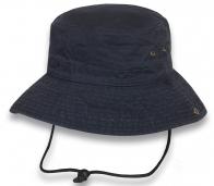 Модная летняя шляпа-панама