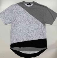 Модная молодёжная футболка M. SOCIETY