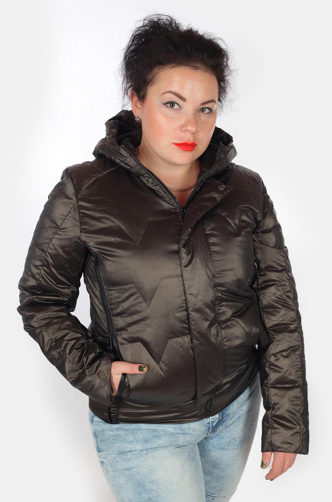 В наличии хорошие куртки для девушек – все фасоны и любая длина!