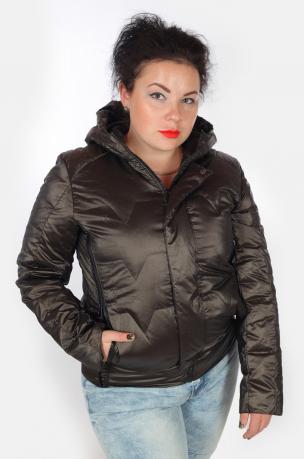 Модная молодежная куртка EasyBuy (Индия).