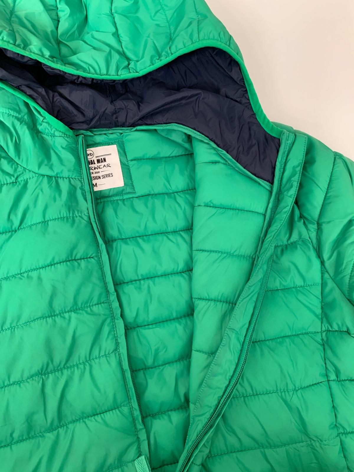 Модная мужская куртка от OUTERWEAR