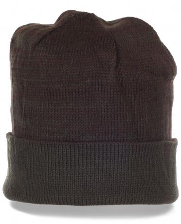 Модная повседневная мужская шапочка