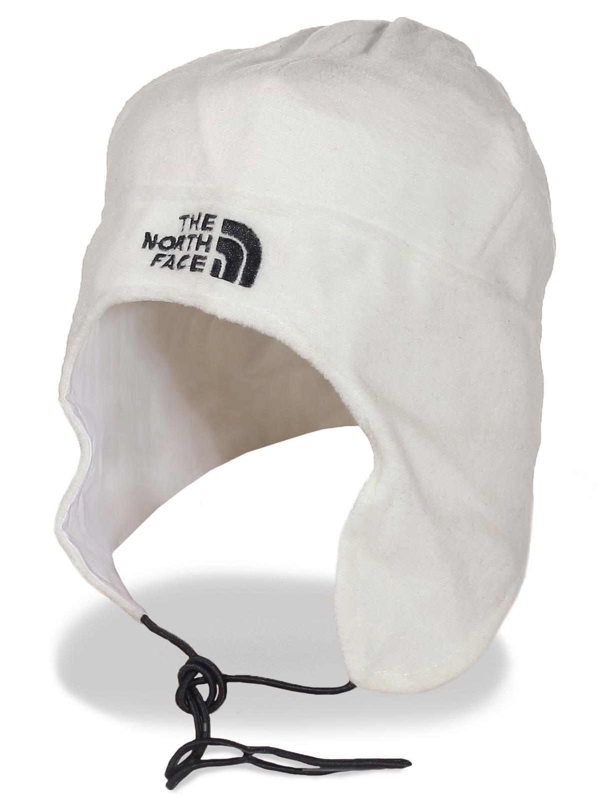 Модная шапка-ушанка The North Face. Тепло и комфорт в любую погоду!