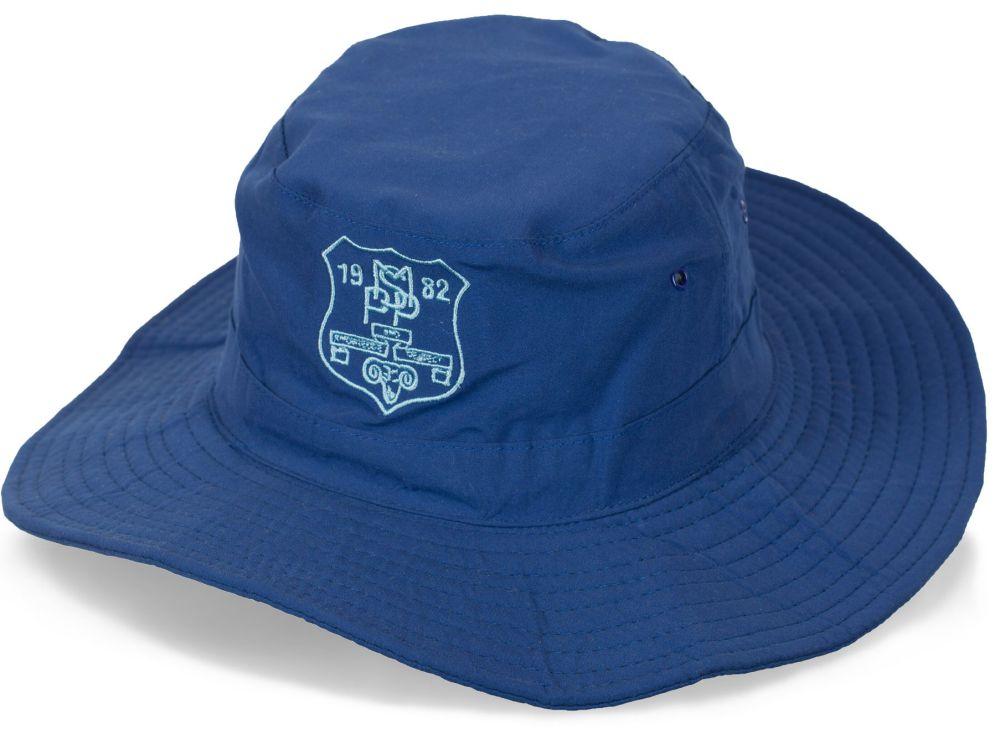 Модная шляпа для морских прогулок