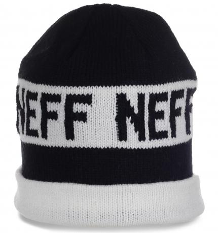 Модная спортивная шапочка от Neff