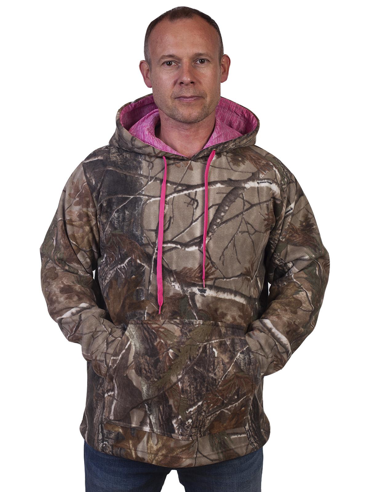 Модная мужская толстовка Realtree