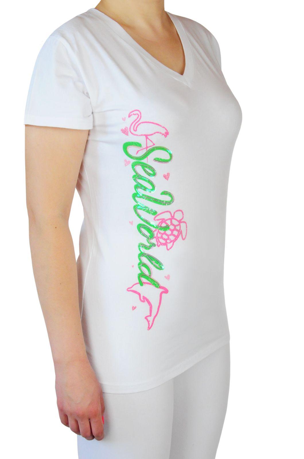 Модная женская футболка от SeaWorld®