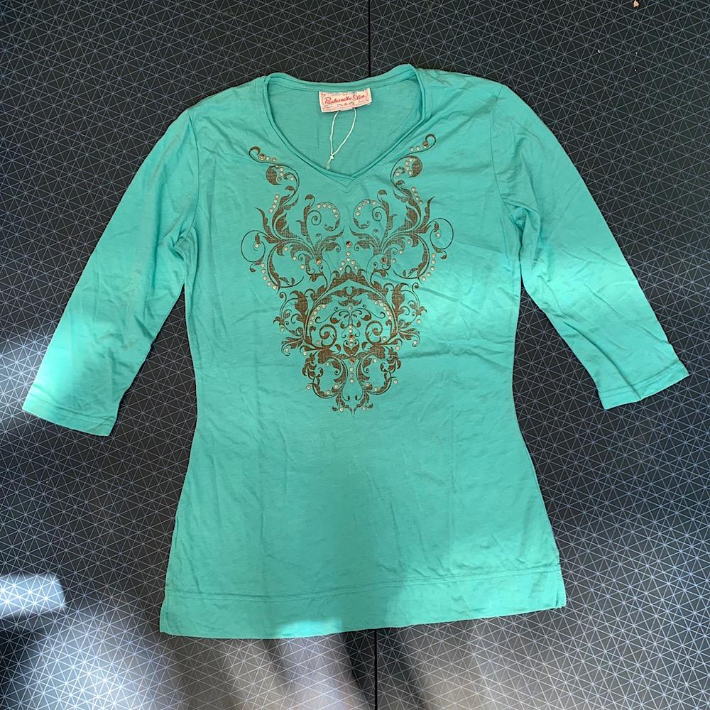 Модная женская кофта от Panhandle Slim
