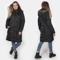 Модная женская куртка-пальто от ESMARA® (Германия).