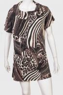 Модное мини-платье EMOTIONS.