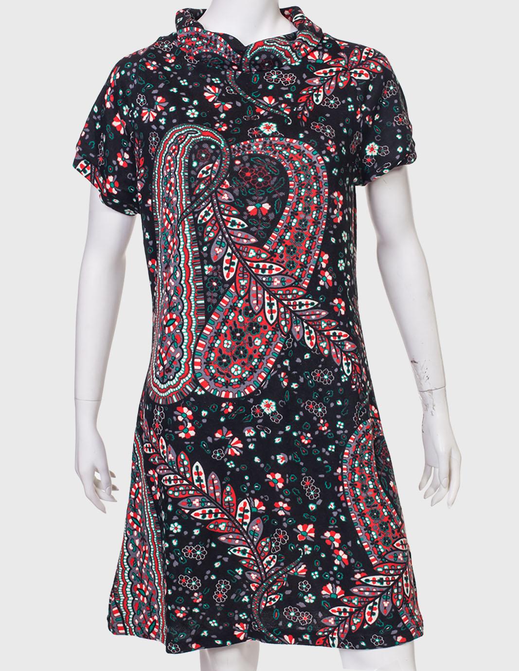 Модное платье миди от Palme