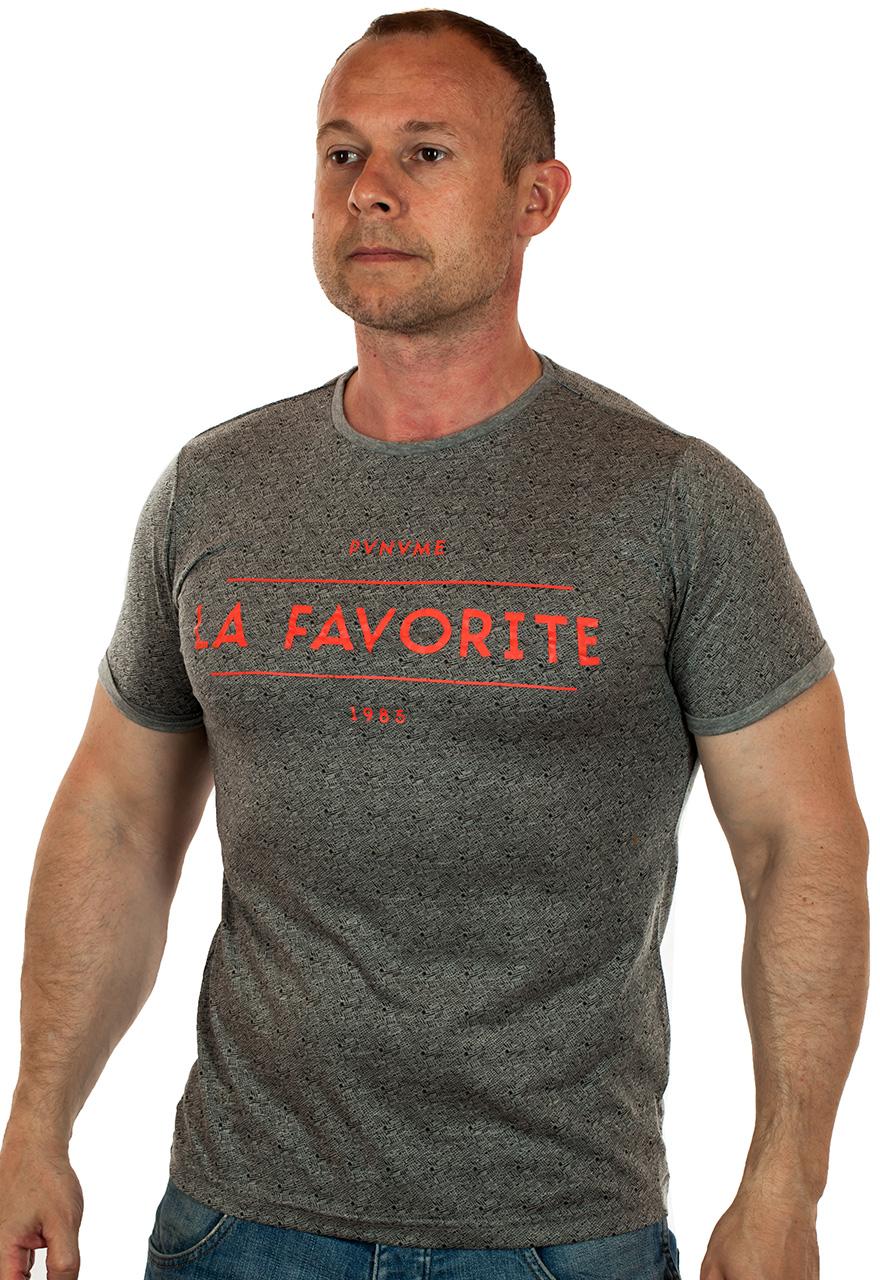 Мужские футболки 2017! Дешево!