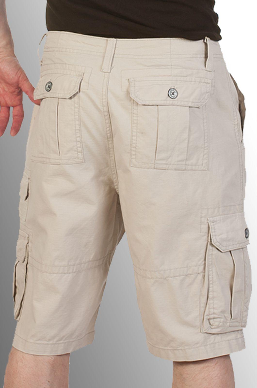 Модные белые шорты - новая коллекция