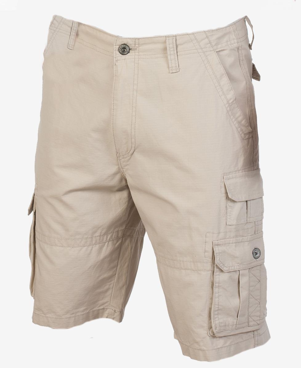 Модные белые шорты - заказать оптом с доставкой