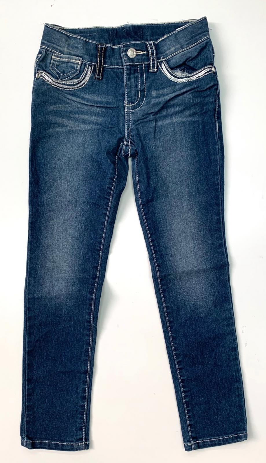 Модные джинсы для девочек  L.E.I.