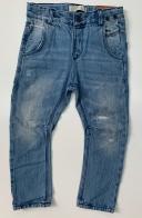 Модные джинсы для мальчиков Denim