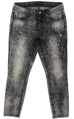 Модные джинсы из 100% хлопка. Достойное качество, приятная цена